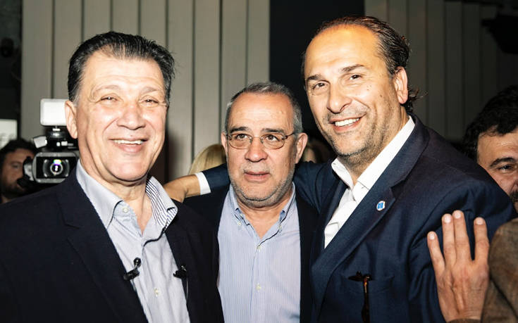 Δημοτικές εκλογές 2019: Ο αθλητισμός στη Θεσσαλονίκη και το πρόγραμμα του Γιώργου Ορφανού
