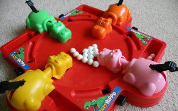 Παιχνίδια από τις δεκαετίες '80 και '90