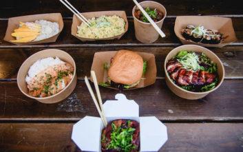 Έθνικ γευστικές γωνιές που αξίζει να ανακαλύψετε