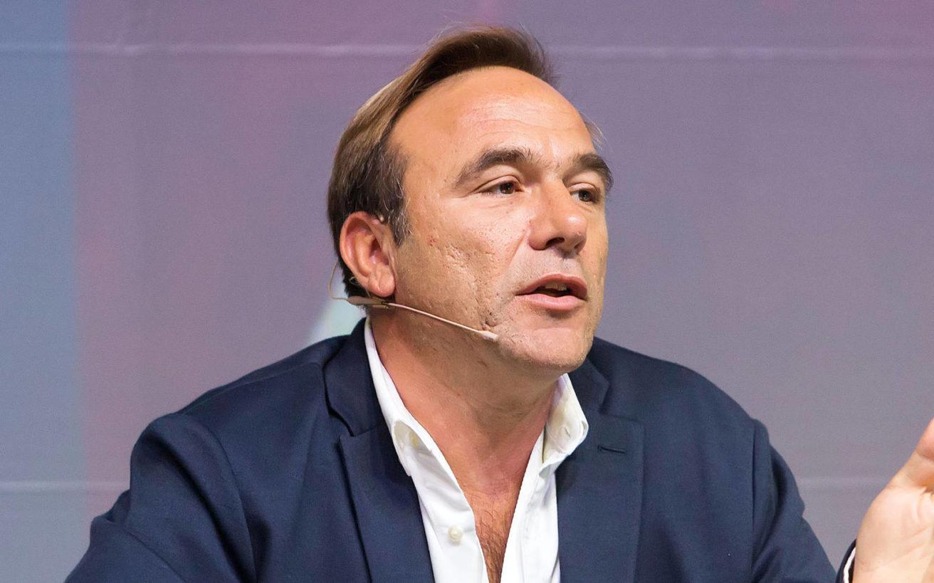Π. Κόκκαλης: Η Ευρώπη εξάντλησε στην Ελλάδα όλη την αυστηρότητά της αλλά είναι η μεγάλη μας οικογένεια