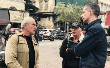 Μπακογιάννης: Ξεπερνάμε τους φόβους και τις προκαταλήψεις για το διπλανό μας