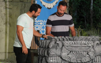 Survivor 3: Τανιμανίδης και Λιανός πήραν μέρος στο παιγνίδι