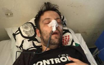 Αύγουστος Κορτώ: Η συγκλονιστική περιγραφή για την απόπειρα αυτοκτονίας του