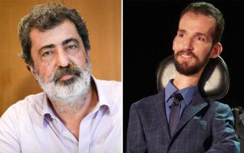 Παύλος Πολάκης κατά Στέλιου Κυμπουρόπουλου: Ντροπή και κρίμα να λες αυτά που λες