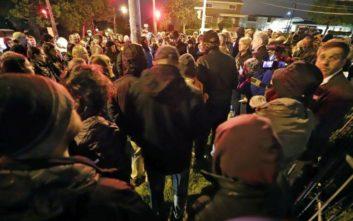 Έγκλημα μίσους σε συναγωγή γεμάτη πιστούς στο Σαν Ντιέγκο