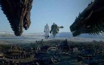 Ο πλανήτης μετρά αντίστροφα για την πρεμιέρα του 8ου κύκλου του Game of Thrones