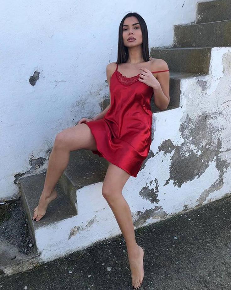Η αποθέωση της ελληνικής ομορφιάς – Newsbeast