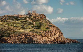 Κυριακάτικη βόλτα στην Αθηναϊκή Ριβιέρα