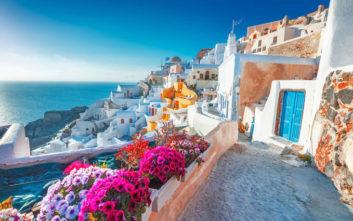 Η Ελλάδα ανάμεσα στους δημοφιλέστερους προορισμούς για πολυτελείς διακοπές