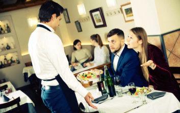 Πώς να κάνετε τα παράπονά σας σε ένα εστιατόριο
