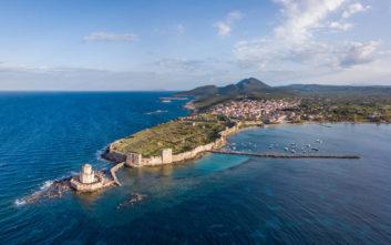 Τέσσερα υπέροχα κάστρα στη Μεσσηνία