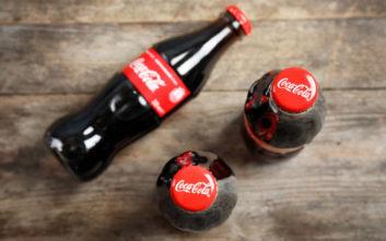 Ο λόγος που ένα άδειο μπουκάλι Coca Cola δημοπρατείται σε τιμή ρεκόρ