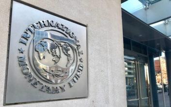 ΔΝΤ: Οι τέσσερις διάδοχοι της Κριστίν Λαγκάρντ