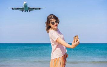 Η χώρα όπου η selfie σε αεροδιαδρόμους μπορεί να τιμωρηθεί με θάνατο