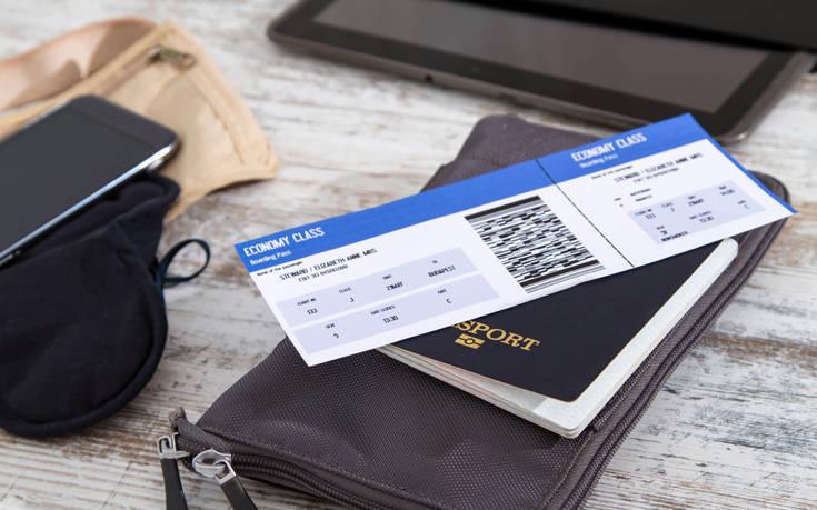 Τι να μην κοινοποιείς ποτέ στα social media όταν ταξιδεύεις