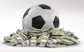 Οι πέντε πιο ακριβοπληρωμένοι ποδοσφαιριστές του κόσμου και τα τρελά λεφτά που παίρνουν