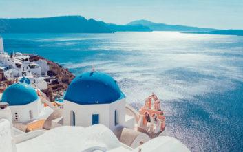 Ελληνικό νησί ανάμεσα στους 25 προορισμούς που πρέπει επισκεφτεί κάποιος στην ζωή του