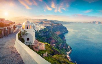 Η Ελλάδα στους κορυφαίους 20 τουριστικούς προορισμούς για το 2018