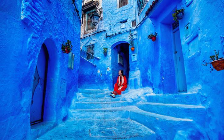 Εννιά φωτογραφικά κλικ που θα σας ταξιδέψουν στο Μαρόκο