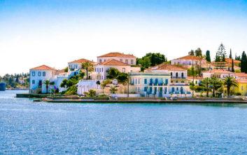 Τρία νησιά για κοντινές εξορμήσεις από την Αθήνα