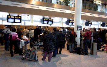 Σε απεργία οι πιλότοι της SAS σε τρεις χώρες