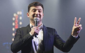 Ζελένσκι: Δεν έχω συναντηθεί ποτέ, ούτε έχει συνομιλήσει με τον Τζουλιάνι