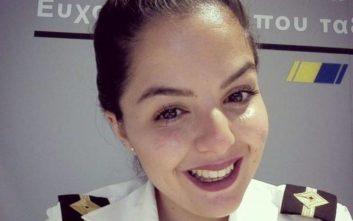 Θρήνος στην Κρήτη για το θάνατο 20χρονης καπετάνισσας από καρκίνο