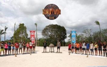 Η επιπλέον ημέρα στο Survivor 3 και ο στόχος για παραπάνω νούμερα τηλεθέασης