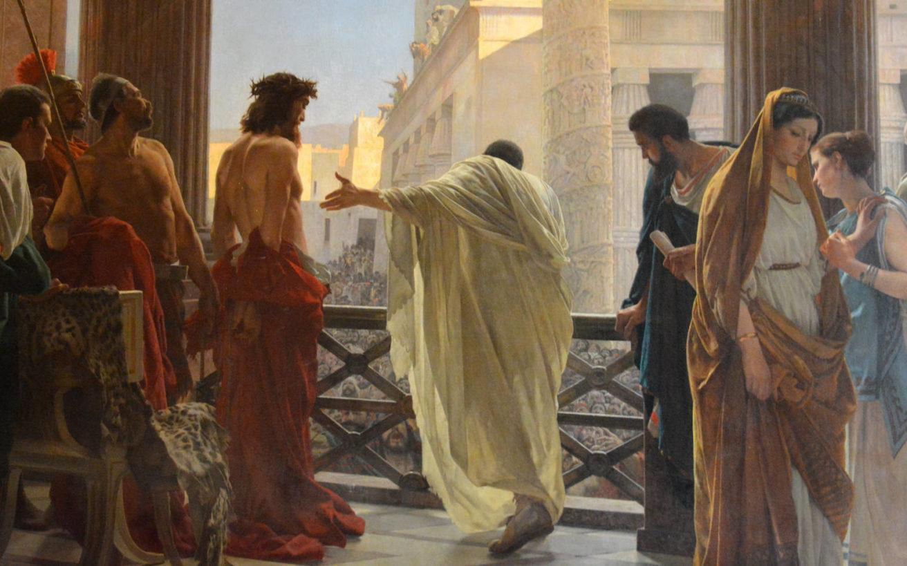 Τι απέγιναν οι άνθρωποι που πήραν μέρος στη Σταύρωση του Θεανθρώπου