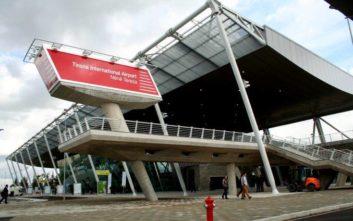 Τέσσερις συλλήψεις για την κινηματογραφική ληστεία στο αεροδρόμιο των Τιράνων