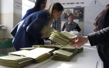 Εκλογές στην Κωνσταντινούπολη: Έκλεισαν οι κάλπες, ξεκίνησε η καταμέτρηση