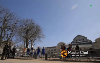 MasterChef 3: Η απρόσμενη εξέλιξη και το ταξίδι στη Γαλλία