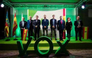 Εκλογές στην Ισπανία: Αποκλείστηκε το ακροδεξικό Vox από το debate