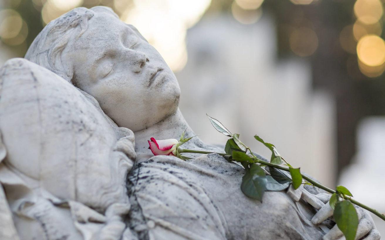 Οι μυστικοί θησαυροί που κρύβει το Α' Νεκροταφείο Αθηνών