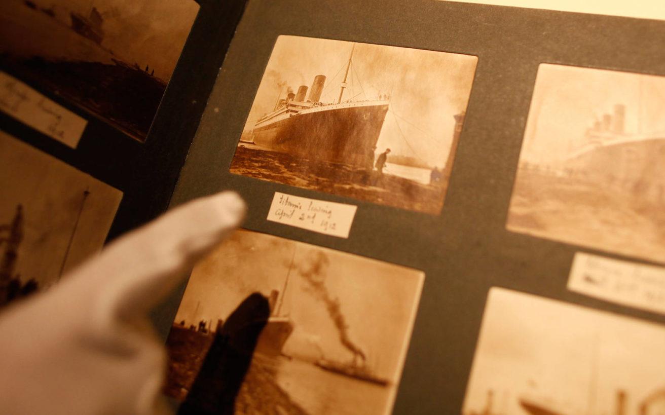Οι μεγαλύτερες συνωμοσίες στην ιστορία για το ναυάγιο του Τιτανικού
