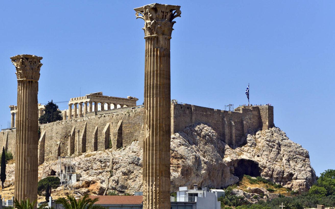 Ήταν η Αθήνα του Χρυσού Αιώνα μια ιμπεριαλιστική υπερδύναμη της αρχαιότητας;
