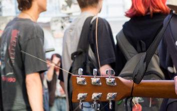 Πώς η ροκ μουσική βοήθησε να τελειώσει ο Ψυχρός Πόλεμος