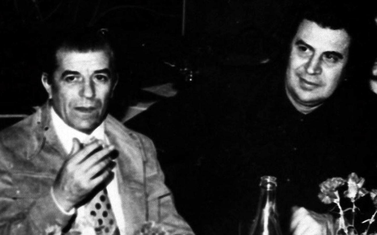 Μια τυχαία συνάντηση που άλλαξε την ιστορία του ελληνικού τραγουδιού