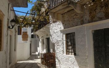 Το μοναδικό ορεινό χωριό της Κρήτης που δεν βρίσκεται στην... Κρήτη