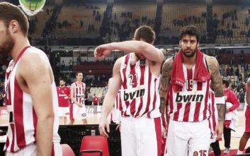 Οι δύο Ολυμπιακοί και η διάσπαση του ελληνικού μπάσκετ