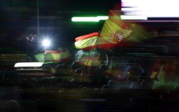 Δεν αλλάζει ο αριθμός των εδρών για την κοινοβουλευτική πλειοψηφία στην Ισπανία