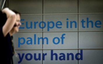 Ευρωεκλογές 2019: Νευρικότητα στο Βερολίνο, ποιους δείχνουν νικητές οι δημοσκοπήσεις