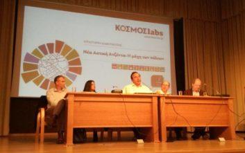 Πέτρος Κόκκαλης: Η μάχη για την αντιμετώπιση της κλιματικής κρίσης θα δοθεί στις πόλεις