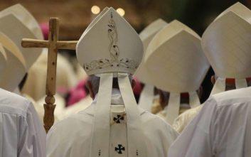 Για πρώτη φορά γυναίκες σύμβουλοι ενός πάπα