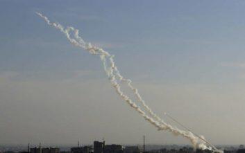 Ιαχές πολέμου στη Λωρίδα της Γάζας