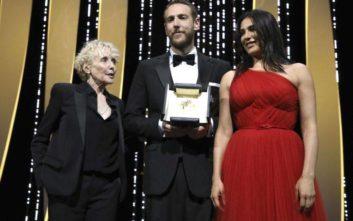 Φεστιβάλ Καννών: Ο Έλληνας σκηνοθέτης που κέρδισε τον Χρυσό Φοίνικα