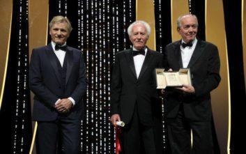 Φεστιβάλ Καννών: Τα βραβεία σκηνοθεσίας και καλύτερου σεναρίου
