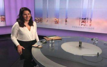 Ευρωεκλογές 2019: Η Ελληνίδα επικεφαλής του ψηφοδελτίου στο ΚΚ Αυστρίας