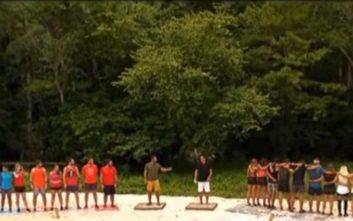 Survivor 3: Μπήκαν στο παιχνίδι και αποθεώθηκαν οι... παλαίμαχοι παίκτες