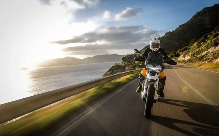 Ειδική προσφορά για το Μάιο για τη Moto Guzzi V85 TT – Newsbeast